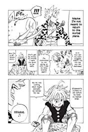 The Seven Deadly Sins #283