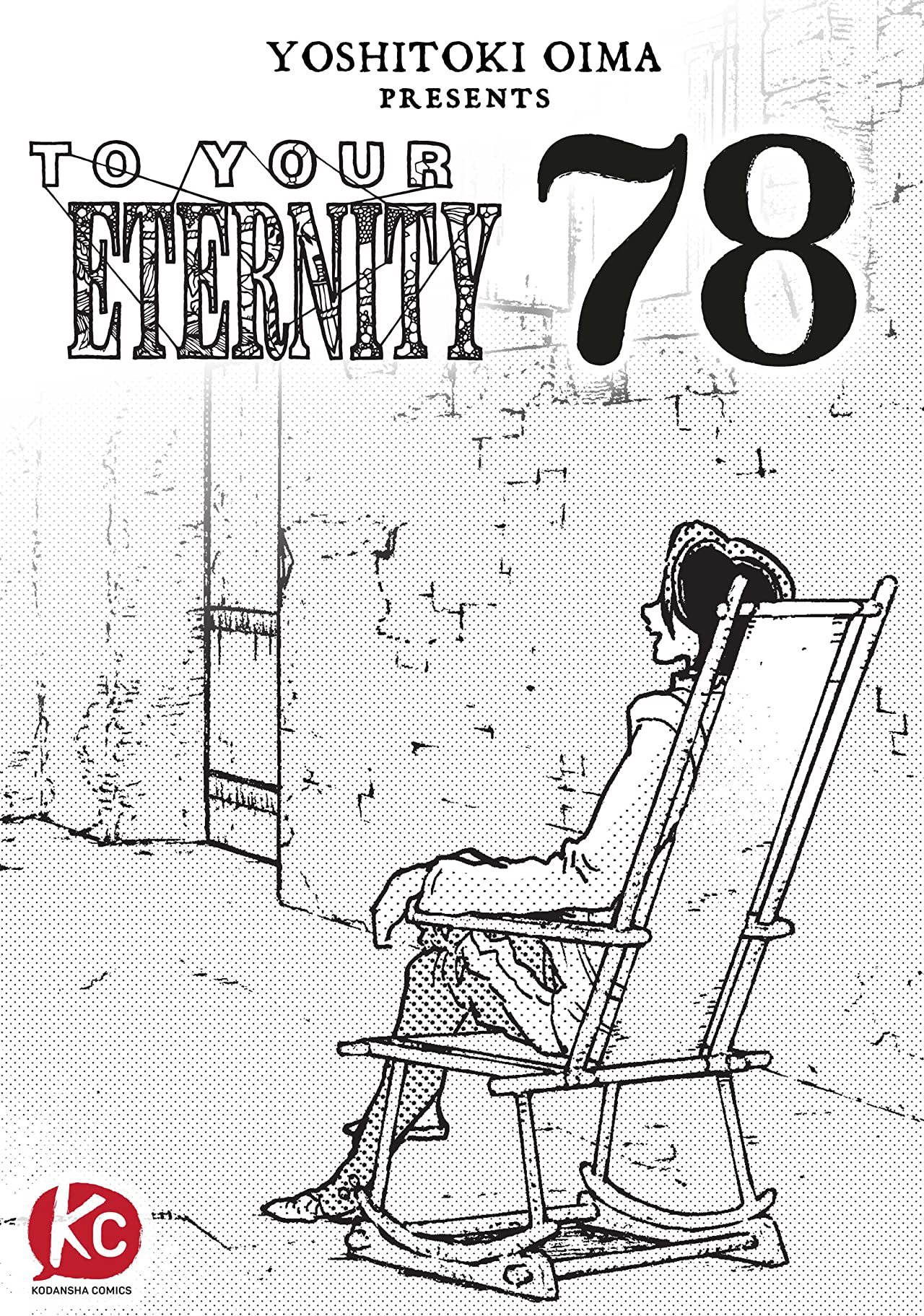 To Your Eternity #78