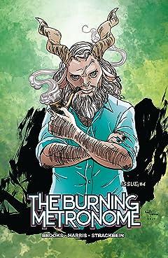 The Burning Metronome #4