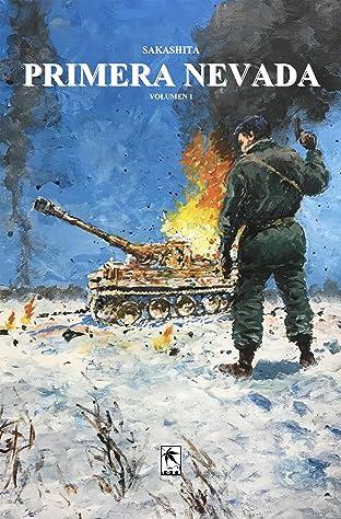 Primera Nevada Vol. 1: Guerra