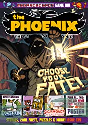 The Phoenix #339 & 340