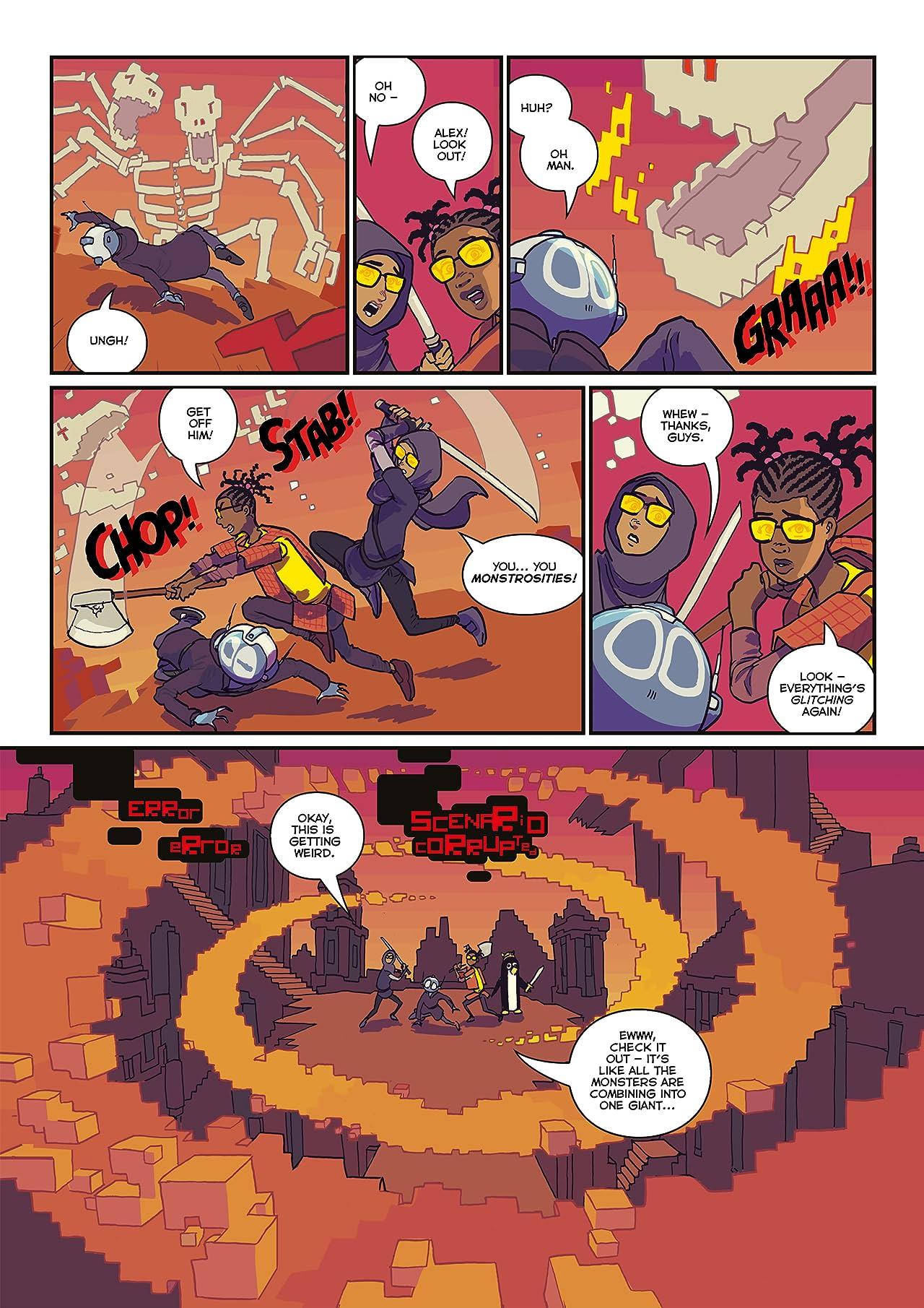 The Phoenix #341