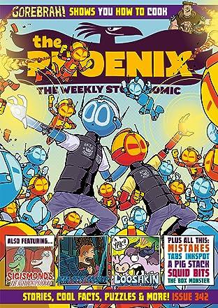 The Phoenix #342