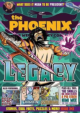 The Phoenix #343