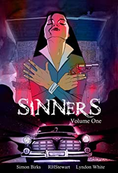 Sinners Tome 1: Hope