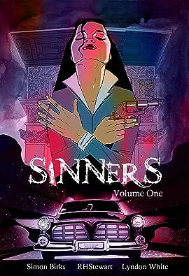 Sinners Vol. 1: Hope