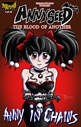 Annyseed - the Blood of Another #7