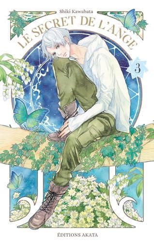 Le secret de l'ange #3