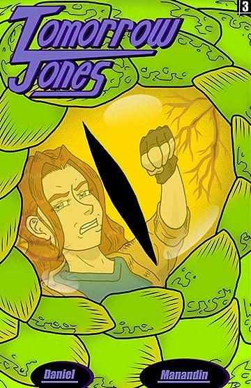 Tomorrow Jones #3