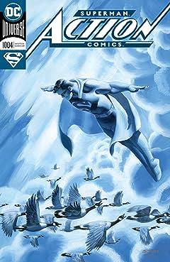 Action Comics (2016-) No.1004