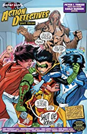 Adventures of the Super Sons (2018-) No.3