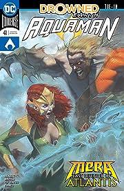 Aquaman (2016-) No.41