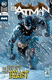 Batman (2016-) #57