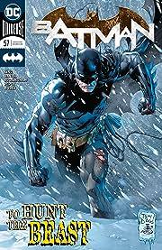 Batman (2016-) No.57