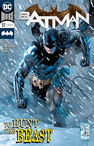 Batman (2016-) No.57