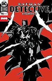 Detective Comics (2016-) #990