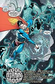 Justice League (2018-) #9