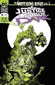 Justice League Dark (2018-) No.4