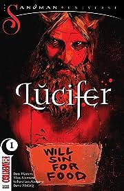 Lucifer (2018-) #1