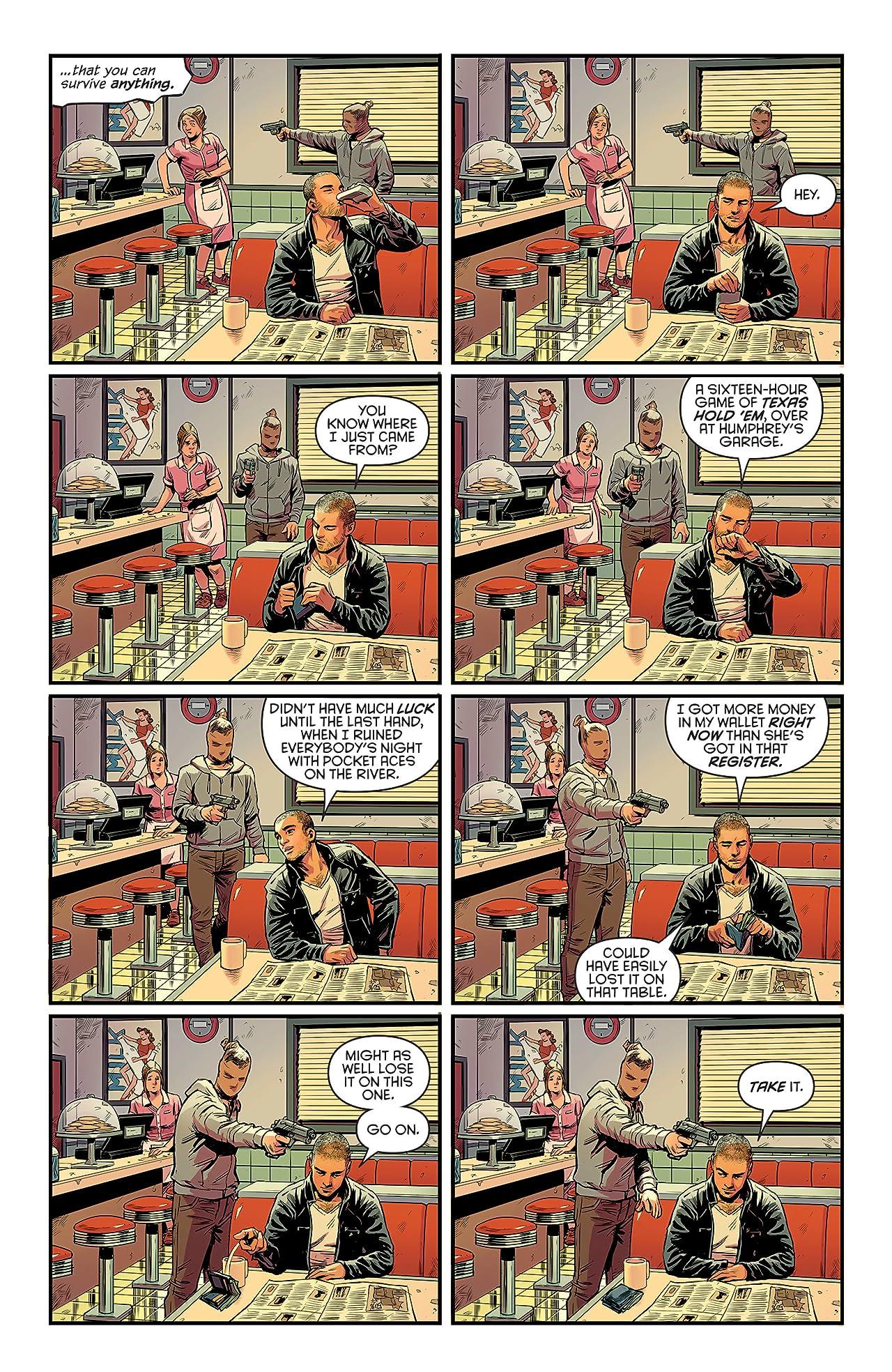 Nightwing (2016-) #50