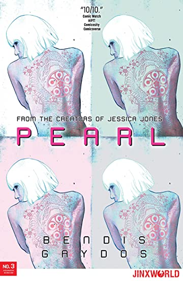 Pearl (2018-) #3