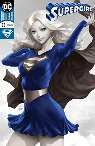 Supergirl (2016-) No.23