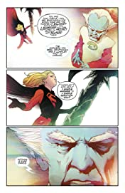 Supergirl (2016-) No.23