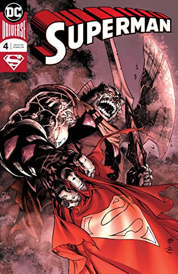 Superman (2018-) No.4