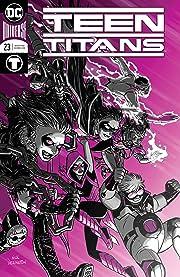 Teen Titans (2016-) No.23
