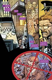 Teen Titans (2016-) #23