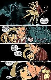 Bettie Page Vol. 2 #1