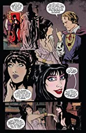 Elvira: Mistress Of The Dark #5