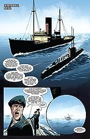 James Bond: Origin (2018-) #3
