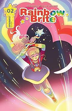 Rainbow Brite #2