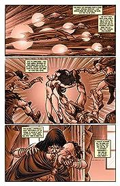 Vampirella/Dejah Thoris #3