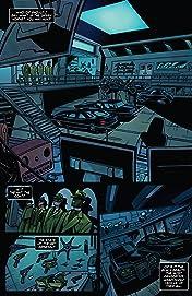 Green Hornet Vol. 1: Generations