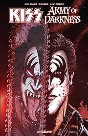 Kiss/Army of Darkness Vol. 1