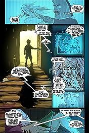 Knight Klaw Apocalypse #1