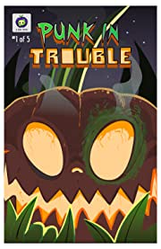 Punkin Trouble #1