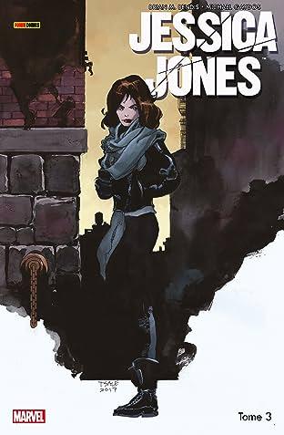 Jessica Jones Vol. 3: Le retour de l'Homme Pourpre