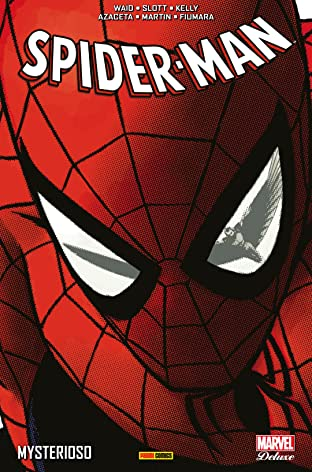 Spider-Man: Mysterioso