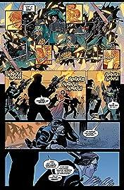 Captain America: Sam Wilson Vol. 3: Qui mérite le bouclier ?