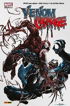 Venom vs Carnage