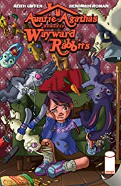 Auntie Agatha's Home For Wayward Rabbits #1