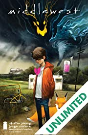 Middlewest #1