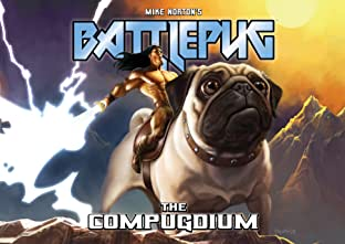 Battlepug: The Compugdium