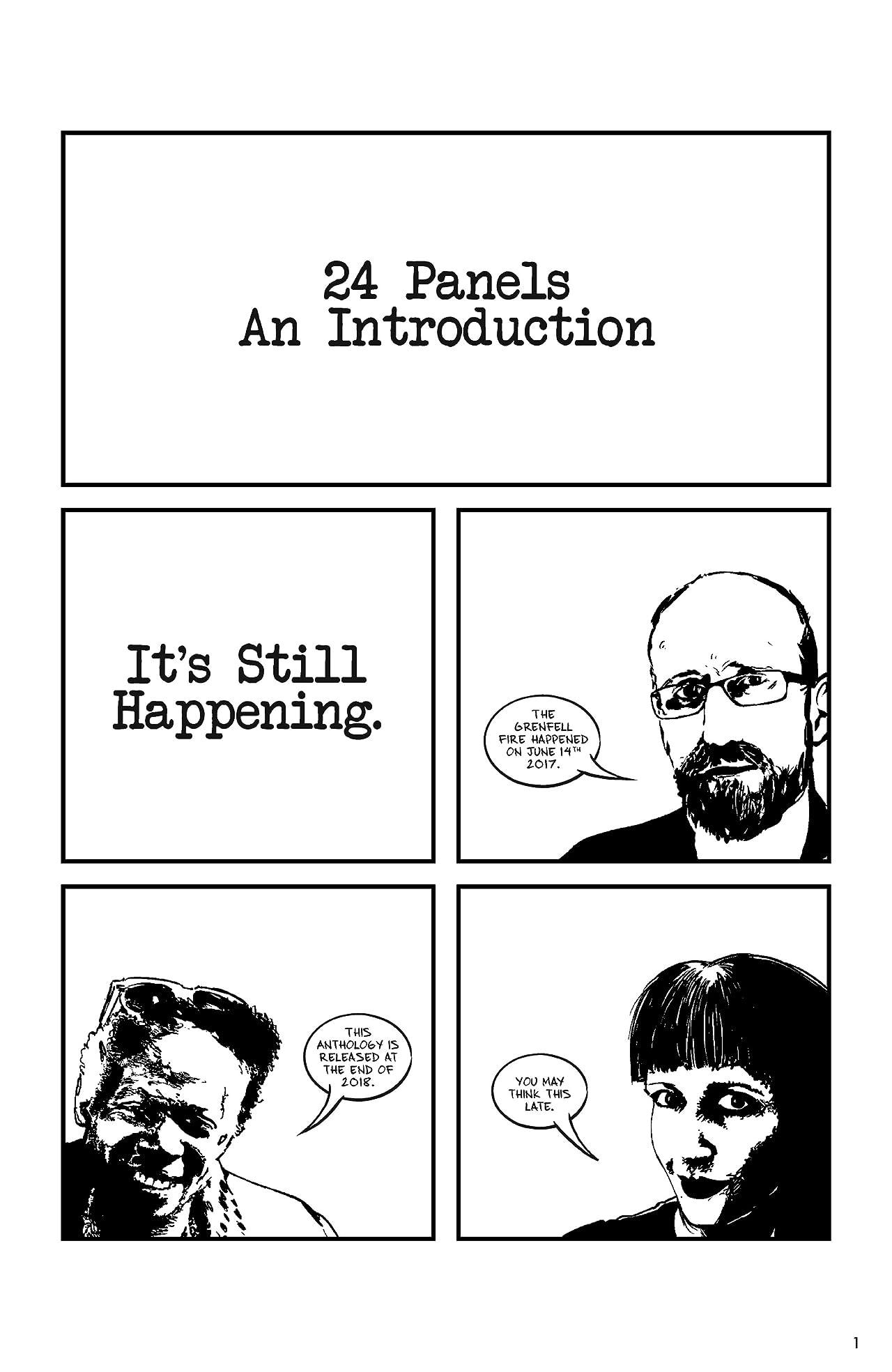 24 Panels