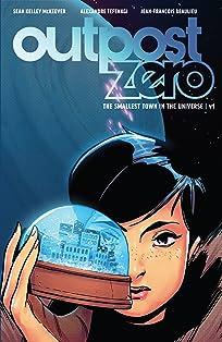 Outpost Zero Vol. 1
