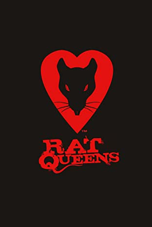 Rat Queens: The Deluxe Edition Tome 2