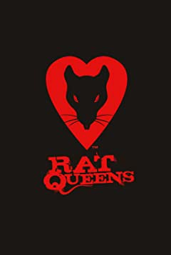 Rat Queens: The Deluxe Edition Vol. 2